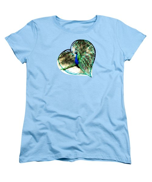 Show Off Women's T-Shirt (Standard Cut) by Anita Faye