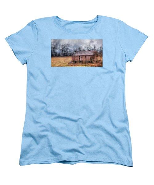 The Rural Curators Women's T-Shirt (Standard Cut) by Lori Deiter
