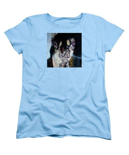 The Way You Make Me Feel Women's T-Shirt (Standard Cut) by Paul Lovering