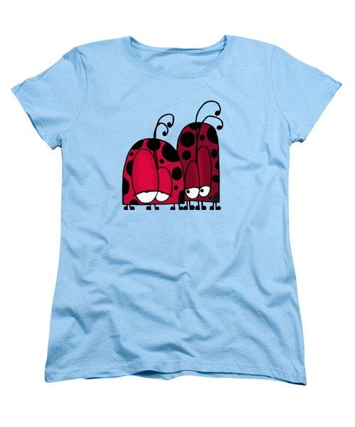 Unrequited Love Women's T-Shirt (Standard Cut) by Michelle Brenmark