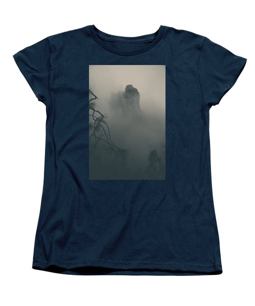 I Can Barely Remember Women's T-Shirt (Standard Cut) by Laurie Search