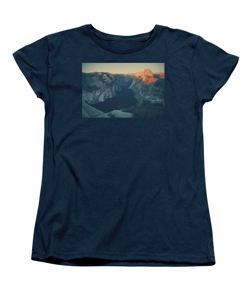 One Last Show Women's T-Shirt (Standard Cut) by Laurie Search