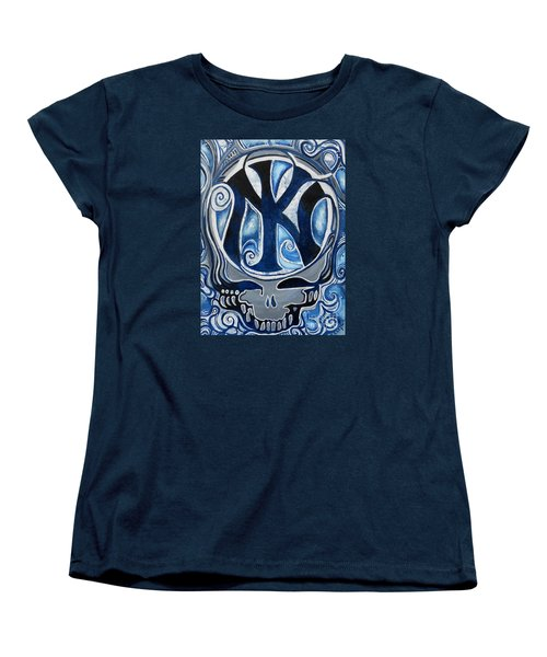 Steal Your Empire Women's T-Shirt (Standard Cut) by Kevin J Cooper Artwork