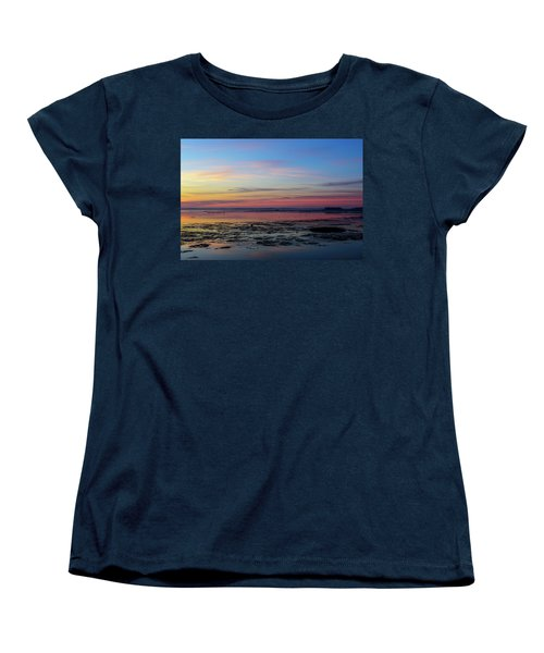 Women's T-Shirt (Standard Cut) featuring the photograph A Change Of Season by Thierry Bouriat