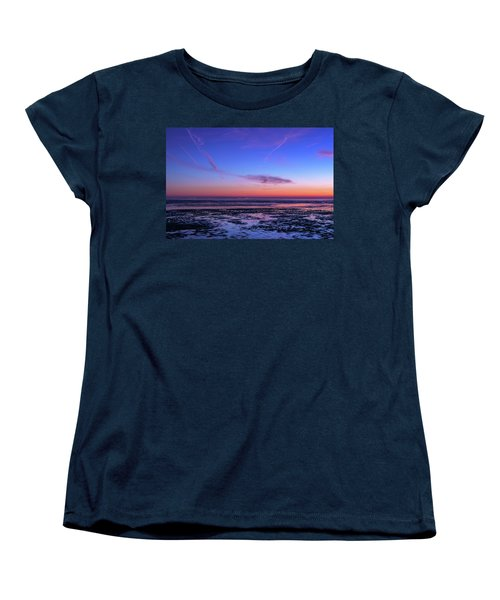 Women's T-Shirt (Standard Cut) featuring the photograph Dream No More by Thierry Bouriat