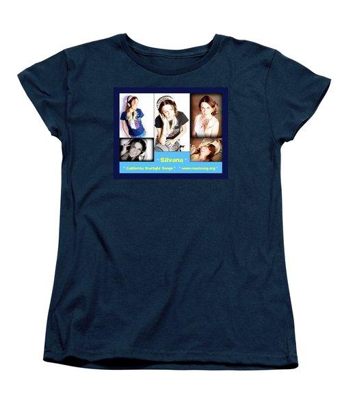 Hot Off The Presses Women's T-Shirt (Standard Cut) by Silvana Vienne