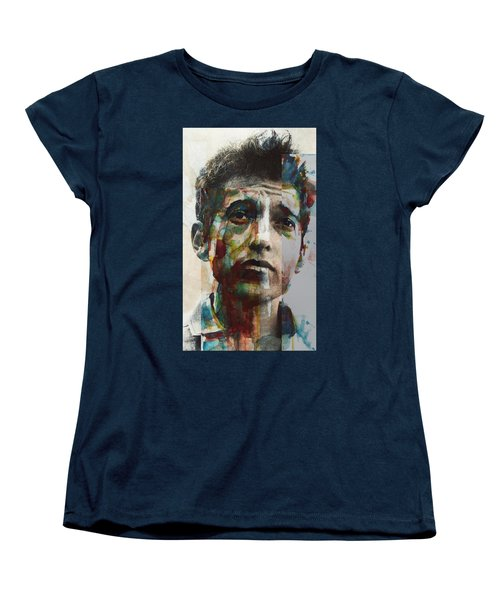 I Want You  Women's T-Shirt (Standard Cut) by Paul Lovering