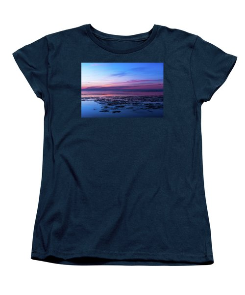 Women's T-Shirt (Standard Cut) featuring the photograph Just Let Me Breathe by Thierry Bouriat