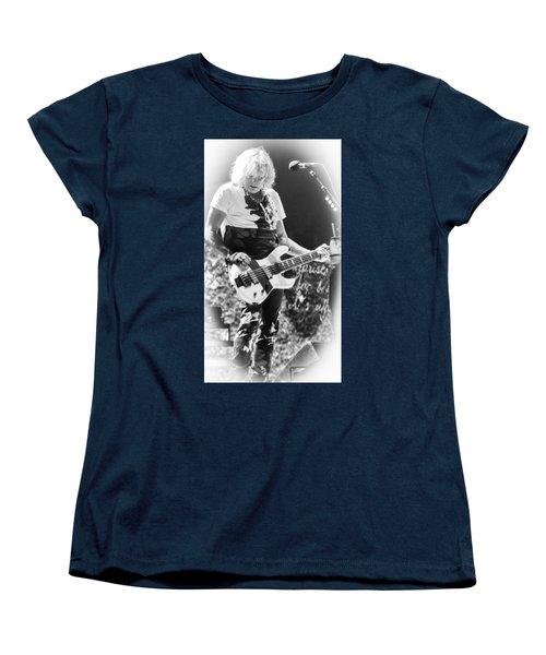 Ric Savage Women's T-Shirt (Standard Cut) by Luisa Gatti