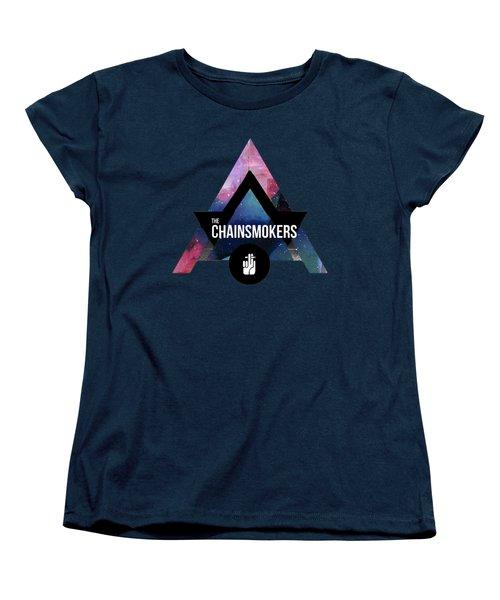 Smoke Women's T-Shirt (Standard Cut) by Mentari Surya
