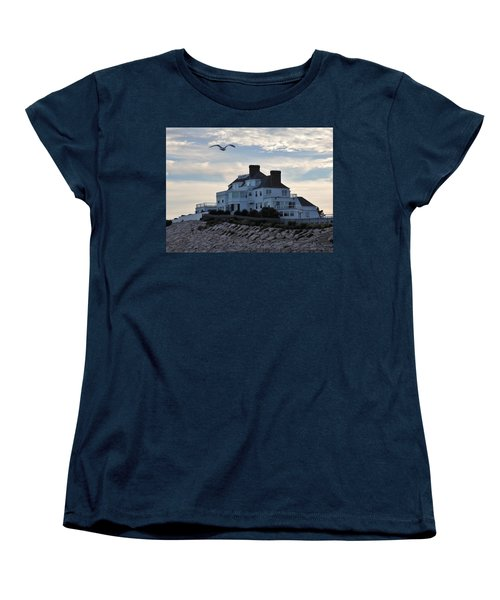 Taylor Swift Women's T-Shirt (Standard Cut) by L Mainville