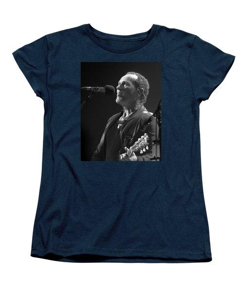 Vivian Campbell Mtl 2015 Women's T-Shirt (Standard Cut) by Luisa Gatti