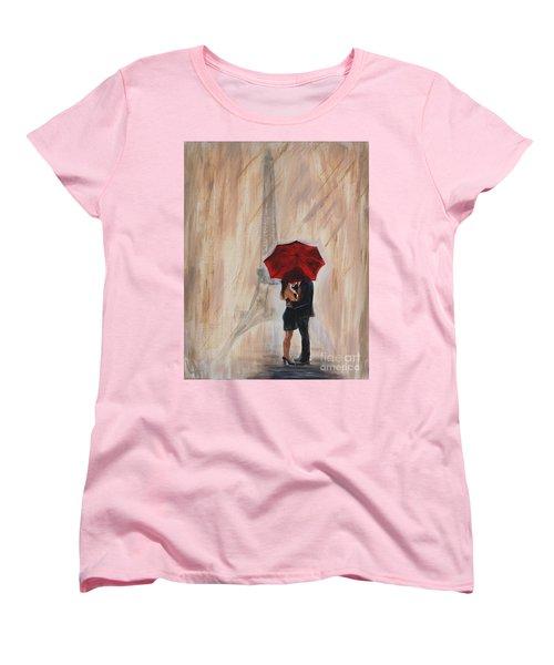 I'm Yours Women's T-Shirt (Standard Cut) by Leslie Allen