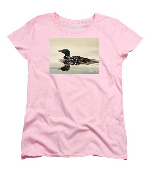 Loveliest Of Nature Women's T-Shirt (Standard Cut) by James Williamson