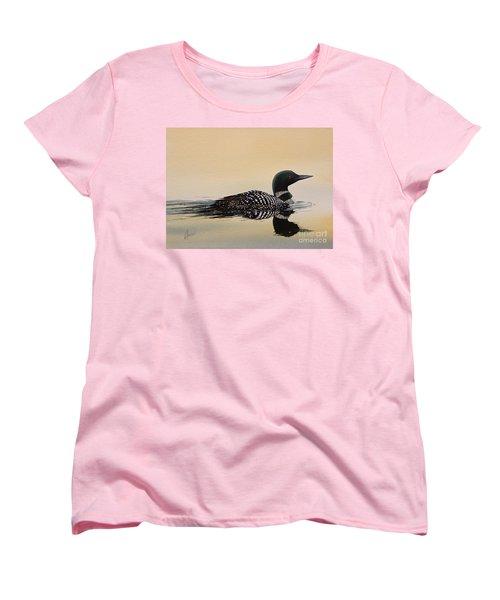 Nature So Fair Women's T-Shirt (Standard Cut) by James Williamson