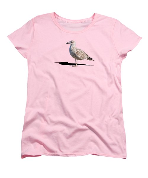 Daydreaming Women's T-Shirt (Standard Cut) by Gill Billington