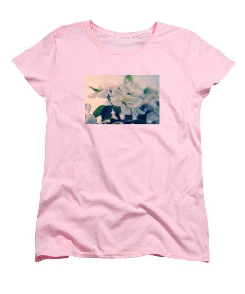 Springtime Women's T-Shirt (Standard Cut) by Konstantin Sevostyanov