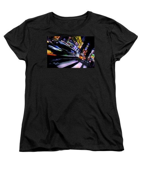 Pimp'n It Women's T-Shirt (Standard Cut) by Az Jackson