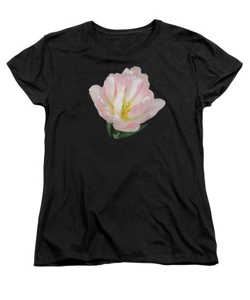 Tenderness Women's T-Shirt (Standard Cut) by Elizabeth Duggan