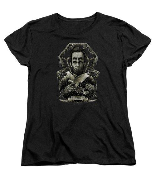 Winya No.68 Women's T-Shirt (Standard Cut) by Winya Sangsorn