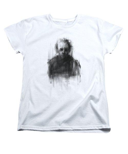 Simple Man Women's T-Shirt (Standard Cut) by Bruno M Carlos