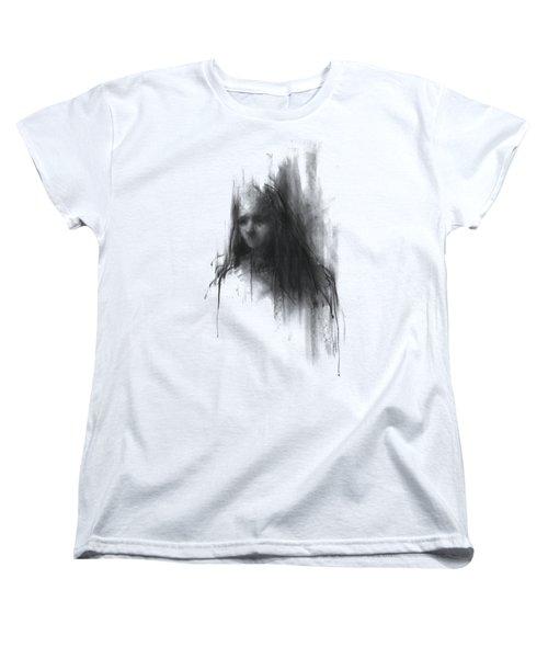 Like A Girl Women's T-Shirt (Standard Cut) by Bruno M Carlos