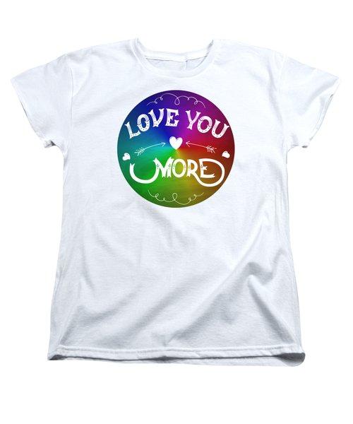 Michael Jackson Innocent Women's T-Shirt (Standard Cut) by D Francis