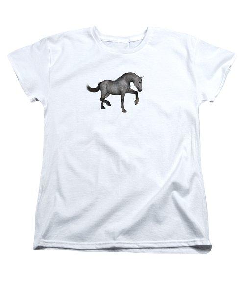 Oz Women's T-Shirt (Standard Cut) by Betsy Knapp