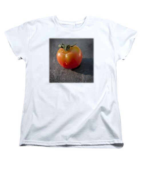 Sweet 100 T Women's T-Shirt (Standard Cut) by David Stone