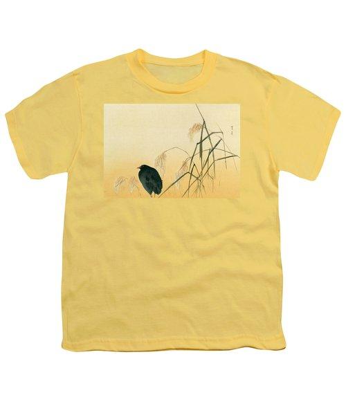 Blackbird Youth T-Shirt by Japanese School