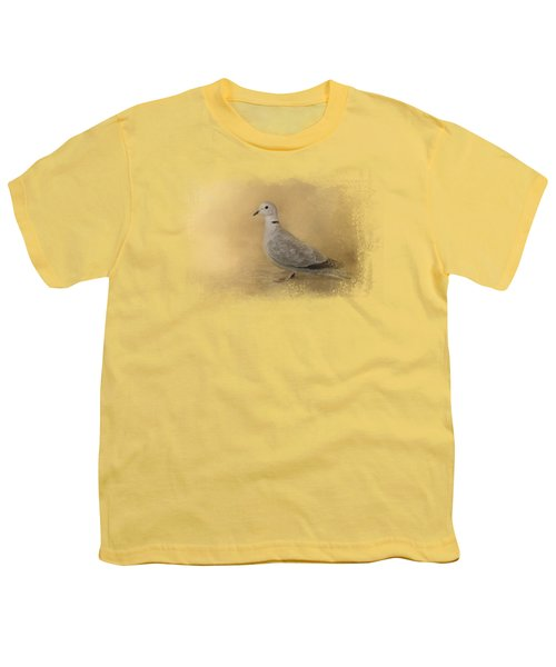 Into The Light Youth T-Shirt by Jai Johnson