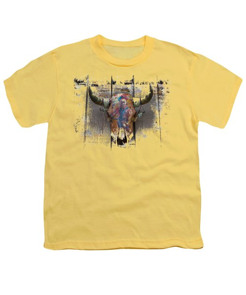 Another Time 2 Youth T-Shirt by John M Bailey