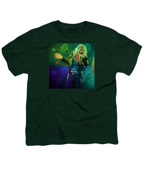 Adrenalized  1993 Youth T-Shirt by Luisa Gatti