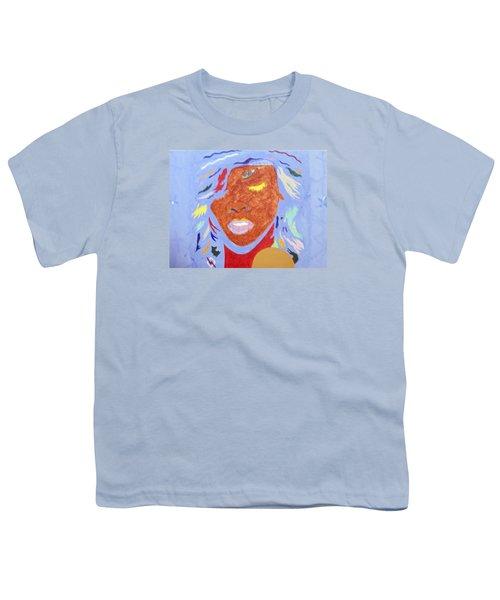 Rihanna Loud Youth T-Shirt by Stormm Bradshaw