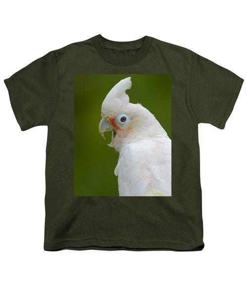 Tanimbar Correla Youth T-Shirt by Tony Beck