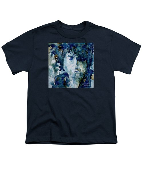 Dylan Youth T-Shirt by Paul Lovering