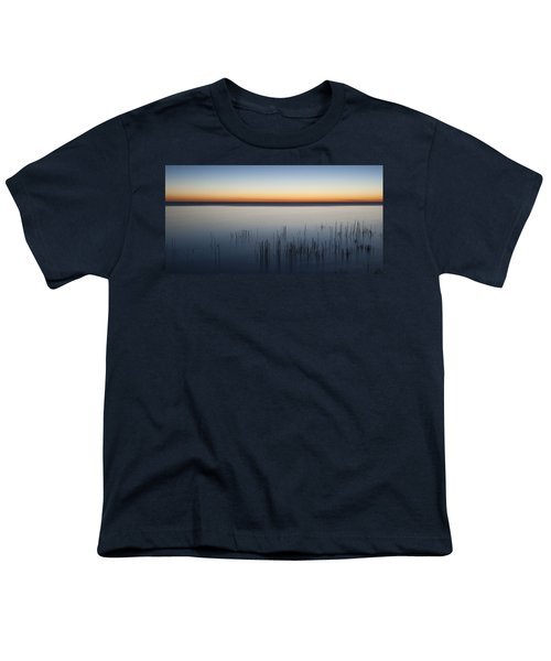 Just Before Dawn Youth T-Shirt by Scott Norris