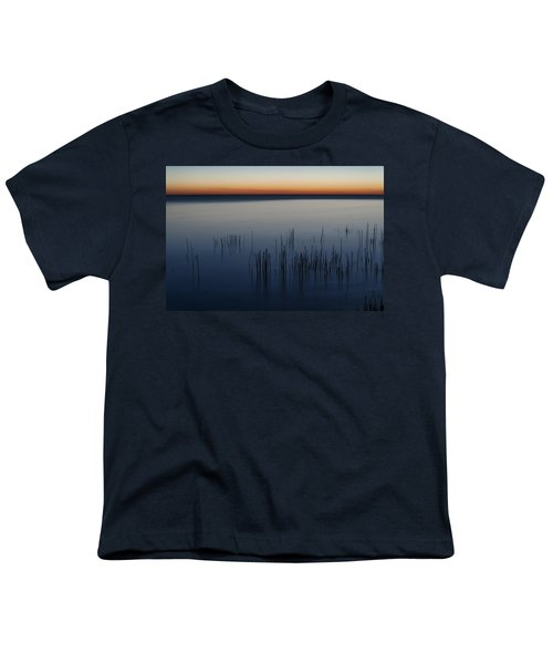 Morning Youth T-Shirt by Scott Norris