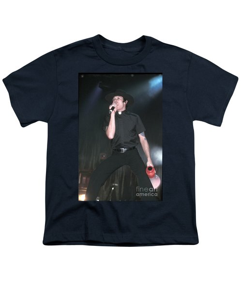 Stone Temple Pilots Youth T-Shirt by Concert Photos