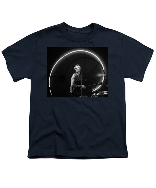 Coldplay11 Youth T-Shirt by Rafa Rivas
