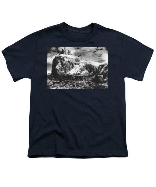 Isle Of Skye Youth T-Shirt by Simon Marsden