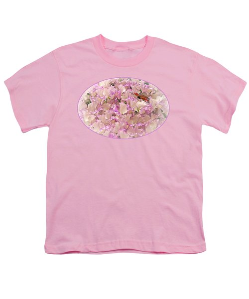 Sweet By Name - Sweet By Nature Youth T-Shirt by Gill Billington