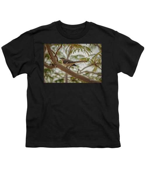 Mockingbird Youth T-Shirt by Robert Bales