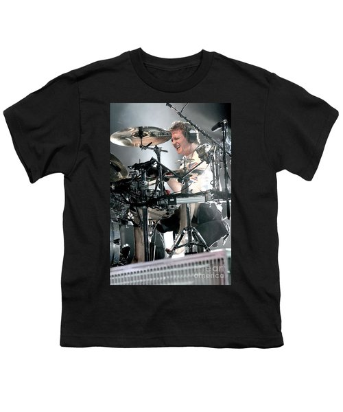 Def Leppard Youth T-Shirt by Concert Photos