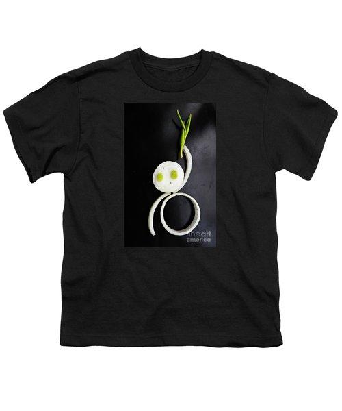 Onion Baby Youth T-Shirt by Sarah Loft