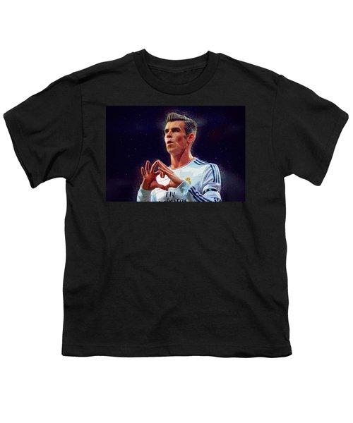 Bale Youth T-Shirt by Semih Yurdabak