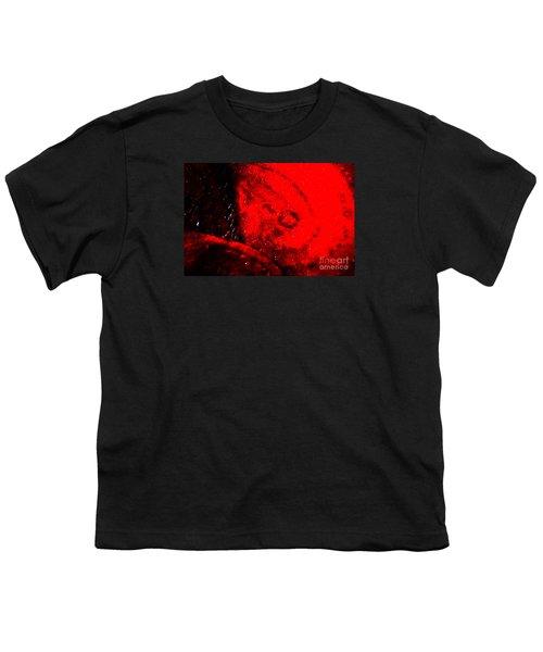 Implosion Youth T-Shirt by Eva Maria Nova