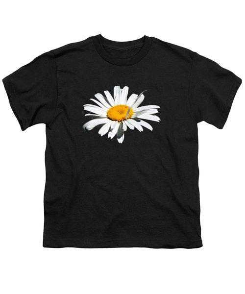 Innocence  Youth T-Shirt by Debbie Oppermann