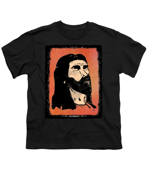 Inspirational - The Master Youth T-Shirt by Glenn McCarthy Art and Photography