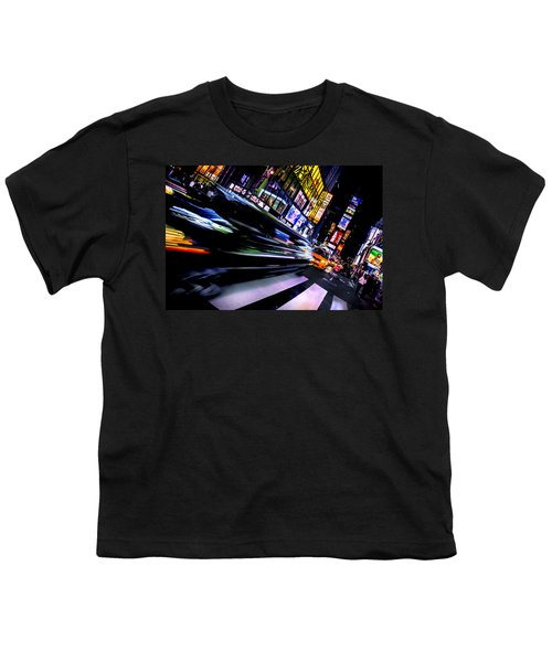 Pimp'n It Youth T-Shirt by Az Jackson